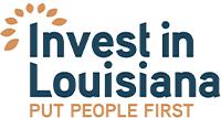 Invest in Louisiana